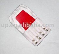 NIMH NICD AA/AAA battery charger