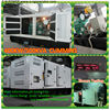 Look !! Double bulk 700kw Power generator set