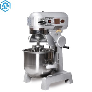 Cake mixing machine china b10 best selling food mixer