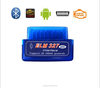 Linkacc-th80 iSaddle Super Mini ELM327 V1.5/2.1 OBD2 OBD-II Bluetooth CAN-BUS Auto Diagnosti