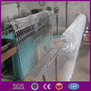 High quality 12 gauge galvanized chain link wire mesh