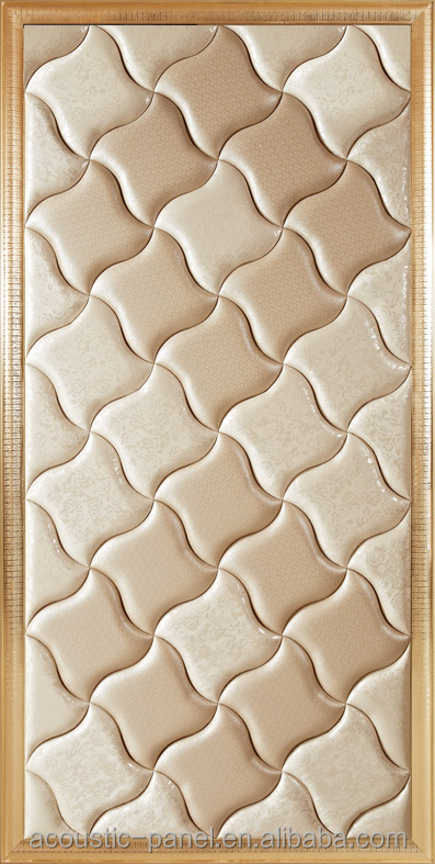 decorative wall panels/wall covering tiles for hotel
