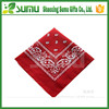 Wholesale mens popular personalized design your own cotton handkerchief