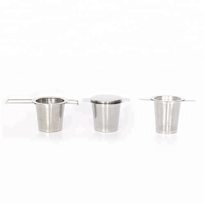 New style stainless steel coffee&tea tools / filter / accessories
