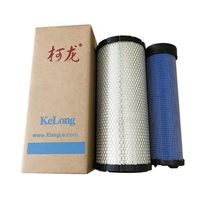 Auto engine part generator filterpaper activated carbon air filter