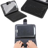 Promotion wireless bluetooth keyboard for samsung galaxy note 8.0 N5100,gaming keyboard for samsung galaxy N5100