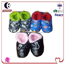 baby anti-slip shoes in Winter