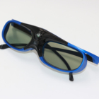 hot sale good price active shutter 3d glasses for 3d projector G101