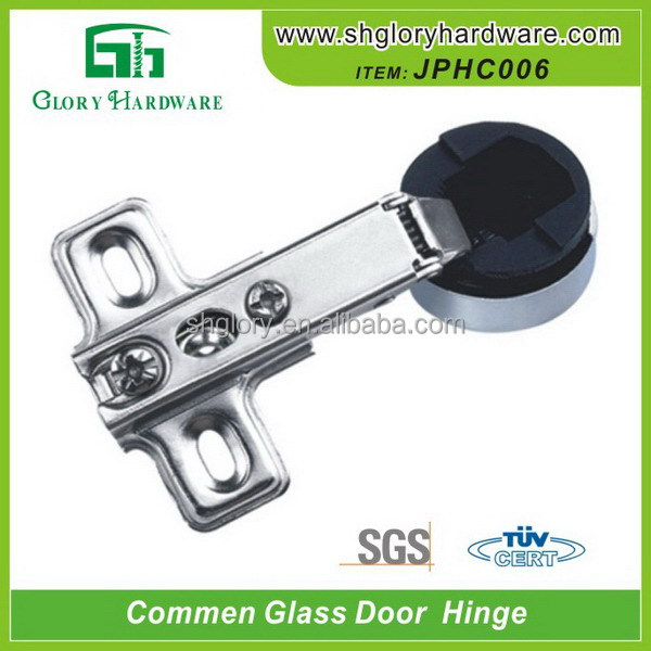 china glass cabinet door one way tilt and turn hinge