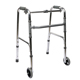 Homeuse hospital medical equipment patient rollator folding walker