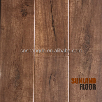 Euro Click Laminate Flooring German Technology Laminate Flooring