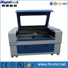 Good price long time lifetime cnc laser acrylic letter cutting machine