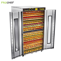 big industrial food drying machine commercial food fruit dehydrator industrial dehydrator
