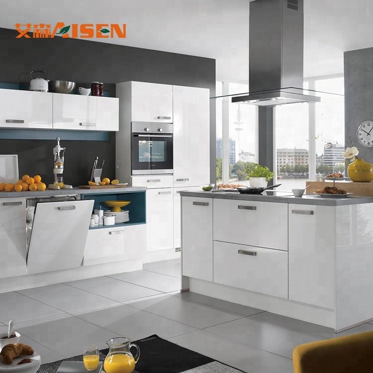 Kitchen Wall Paint Color Cuisine Moderne Kitchen Cabinets Simple Designs -  Buy Cuisine Kitchen Cabinets,Simple Style Kitchen Cabinets,Simple Style ...