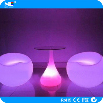 Led Bar Table Color Changed Decoration Light Rechargeable Lamp Modern White Coffee Tables Led Bar Side Table Buy Bar Table Modern White Coffee