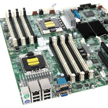 system board mother board 519728-001 for HP ML150 G6