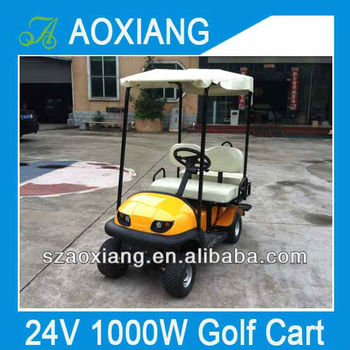24v 1000w Electric Motor Golf Caddy Cheap Golf Carts For Sale Buy