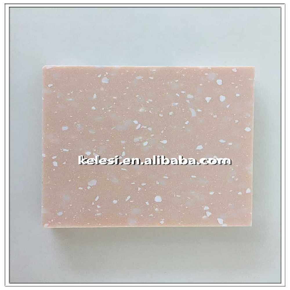 New artificial stone and marble solid surface for Kitchen Furniture
