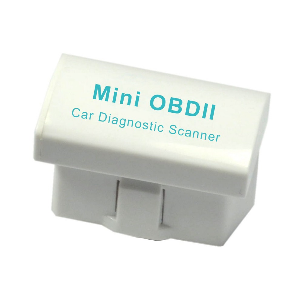 Manufacture v1.5 Diagnostic Tool super mini bluetooth obdii V2.1 connector OBD elm327 obd2 Bluetooth OBDII