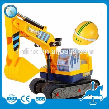 Kids new product theme park equipment amusement rides mini kids new product theme park equipment amusement rides mini electric excavator digger sciox Image collections