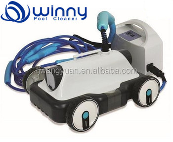 Mini Pool Cleaner For Above Ground Swimming Pool - Buy Pool Vacuum  Cleaner,Swimming Pool,Pool Robot Product on Alibaba.com