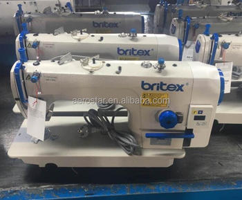 BR-8700D Direct Drive single needle lockstitch industrial sewing machine with competitive price