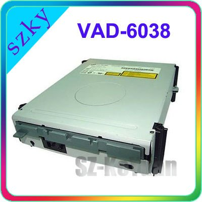 Replacement VAD-6038 DVD Drive for XBOX360 Benq DVD Drive