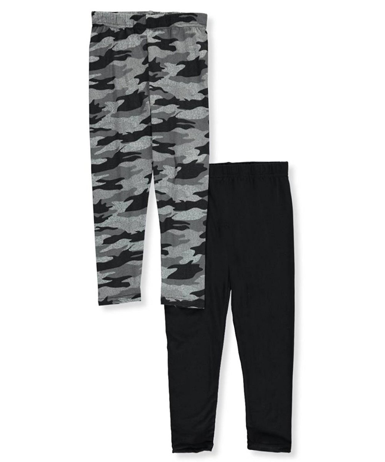 You n Me Athletic Yoga Leggings from DiaNoche Designs by China Carnella