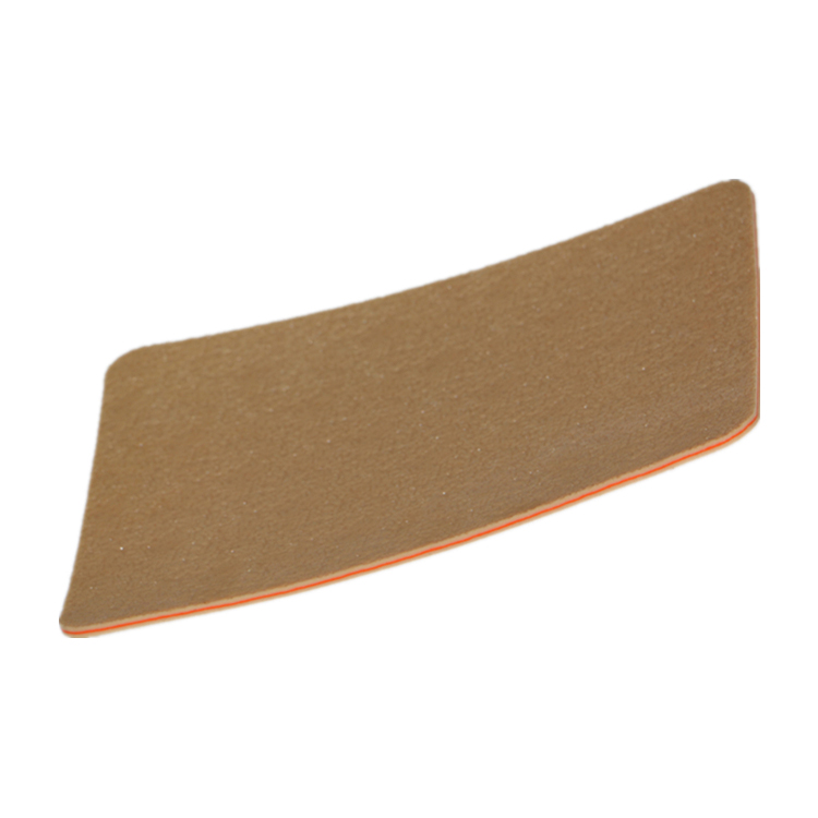 2020 Hot sale rubber upper material sole sheet for slipper