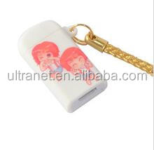 Smartphone S2 Encryption OTG USB 2.0 Flash Disk USB Device Driver