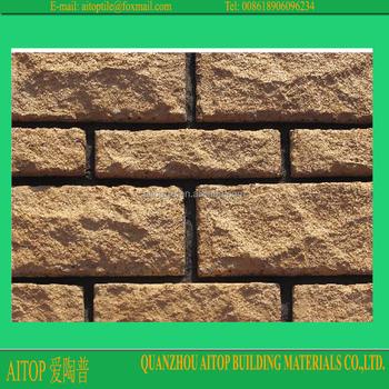 Ceramic Wall Tile Looks Like Stone Fireplace Buy Ceramic Tile Looks Like Stone Fireplace Tile