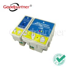 HOT Sale T057 / T058 Printer Refill Ink Cartridge for EPSON ME ME1 ME1+ ME100