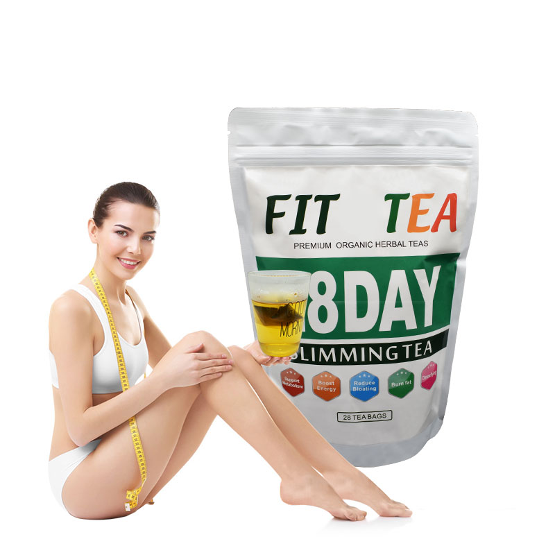 OEM Natural Herb 28 Days Diet Tea Detox Tea For Weight Loss - 4uTea | 4uTea.com