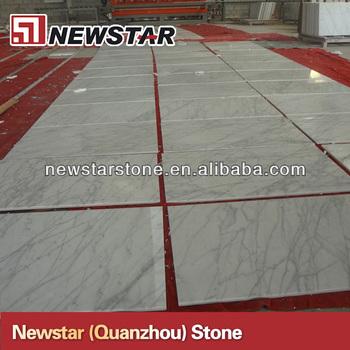 Newstar marmol carraras marmol blanco buy marmol carrara for Marmol blanco real