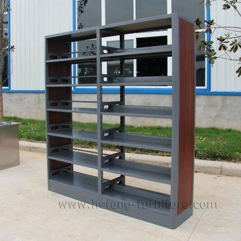 Bücherregale Metall stahl bücherregale metall beidseitig bücherregal bibliothek buy