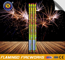 Specializing in the production 12 Shots With Report 1.5 inch 8 shots roman candle