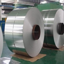 Trading to Mexico market ASTM 316/316l stainless steel coil