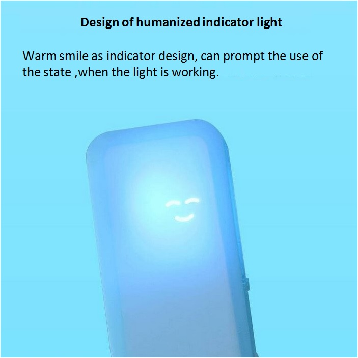 2017 UV LED Toothbrush Sanitizer Portable Personal Care Products Toothbrush Sterilizer For travel carry