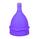 Factory Mode Custom Silicone Menstrual Cup Used for Feminine Menstrual Cycle