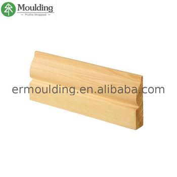 2017 New Customized Size Decorative Wood Trim With Low Price - Buy ...
