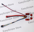 APM 6 Axis Multicopter Hex Power Distribution Board V2