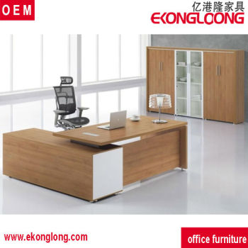 executive office table design. Modern Executive Desk Office Table Design, Ceo (OD-036 Design 2