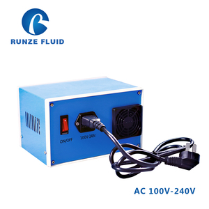 fluid dispensing machine peristaltic pump oil and gas