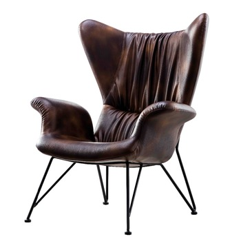 King throne chair style reclining chair for salon match for Buy iron throne chair