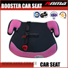 ECE R44/04 travel booster car seat for 15-36KG children