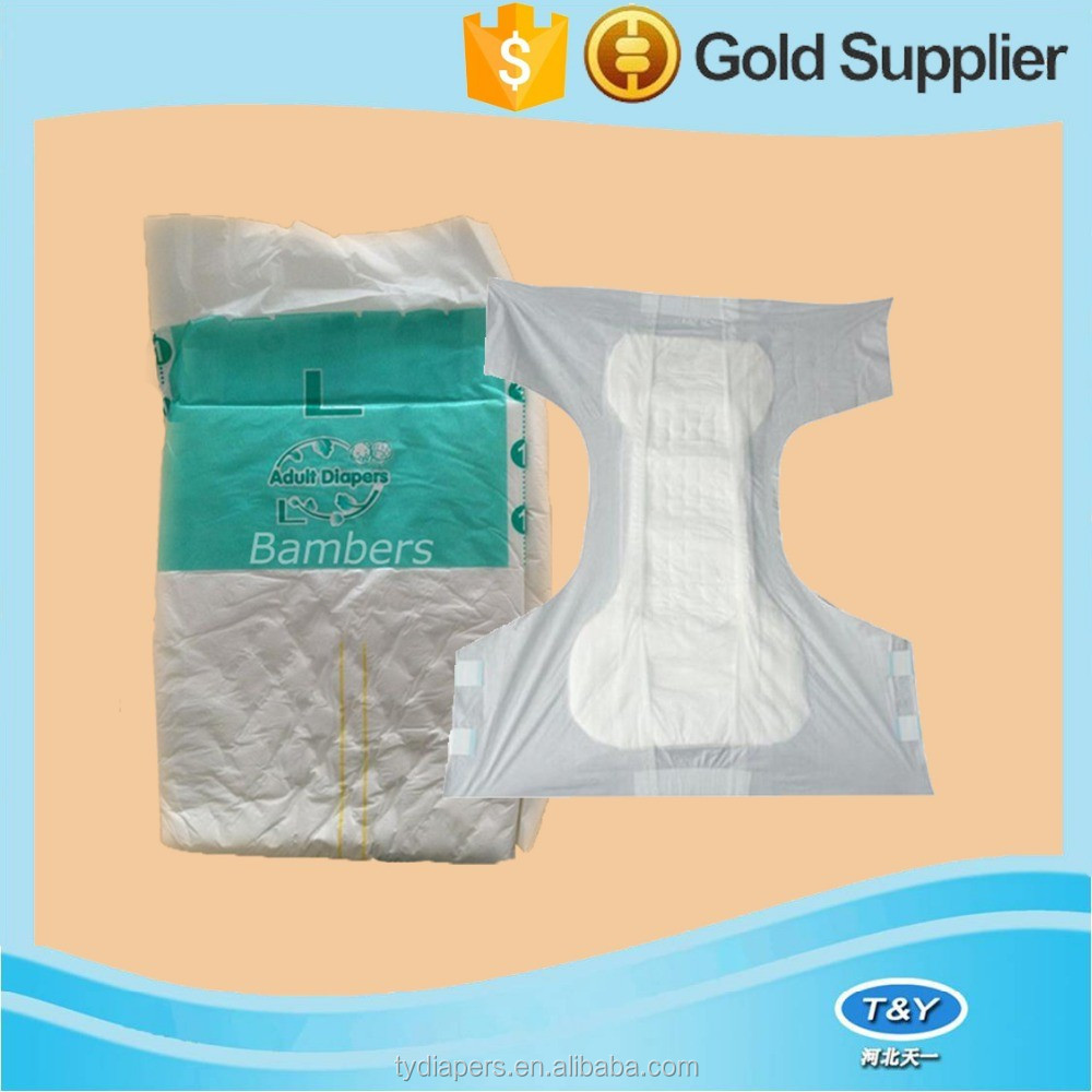 Factory Super absorbent adult pull easy ups pants diapers adultdiaper