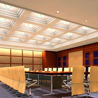 professional conference audio video control system for meeting room solution