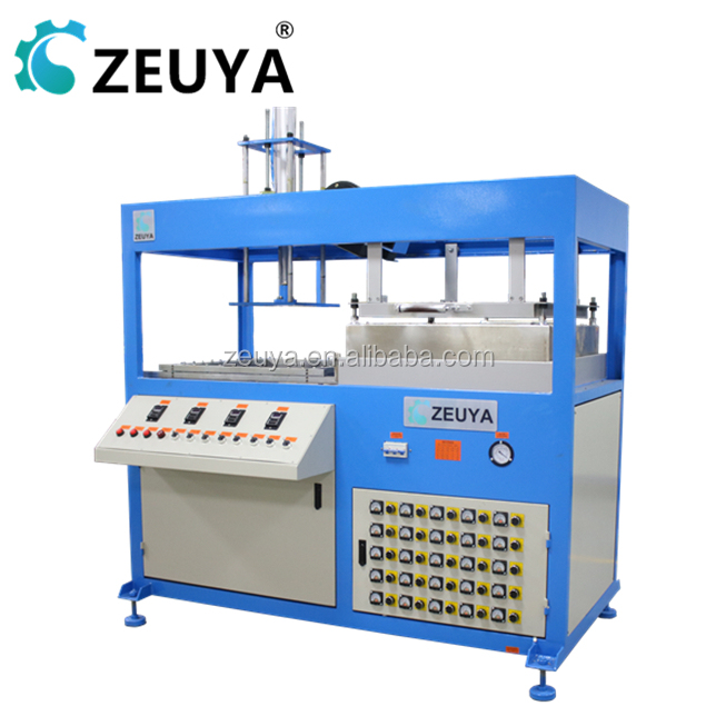New Design PE high quality blister container forming machine for hardware tool/ stationary/lock/ daily-used articles/el