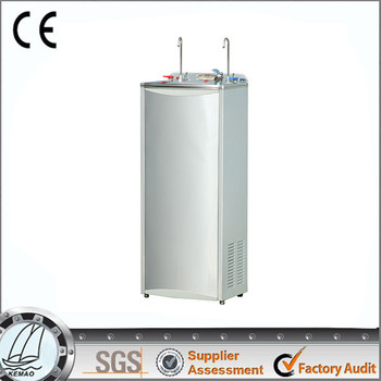 stainless steel water fountain ,cold water dispenser