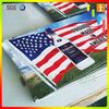 USA Flag Graphic Printing Car Sticker / Truck Wrap sticker